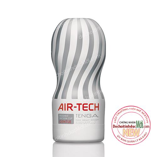 Âm đạo giả Tenga Air-Tech Gentle