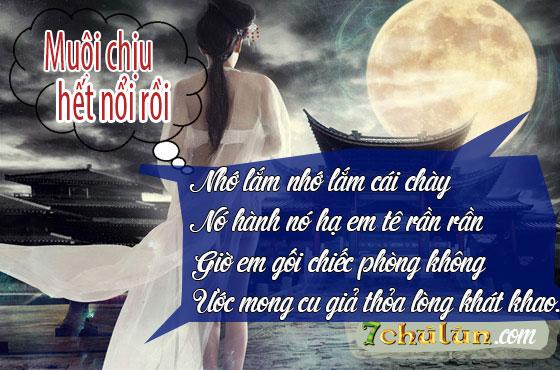 Phan Kim Lien Cho Het Noi Nen Tu Di Tim Mua Do Choi