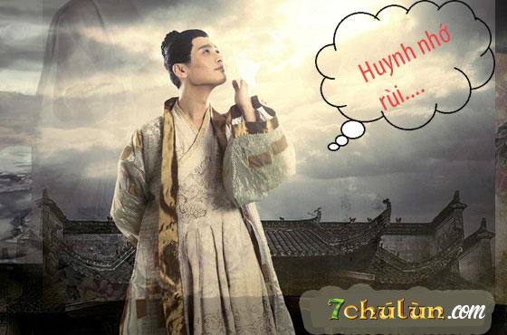 Tay Mon Khanh Hua Se Tim Mua Cu Gia Cho Nang