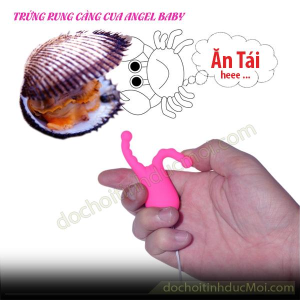 trung-rung-cang-cua-Angel-Baby-rat-me-mon-so-long-tai
