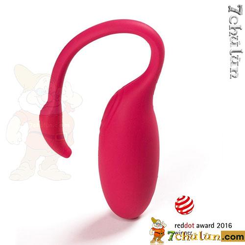 Trứng rung tình yêu thiên nga Magic Motion Flamingo